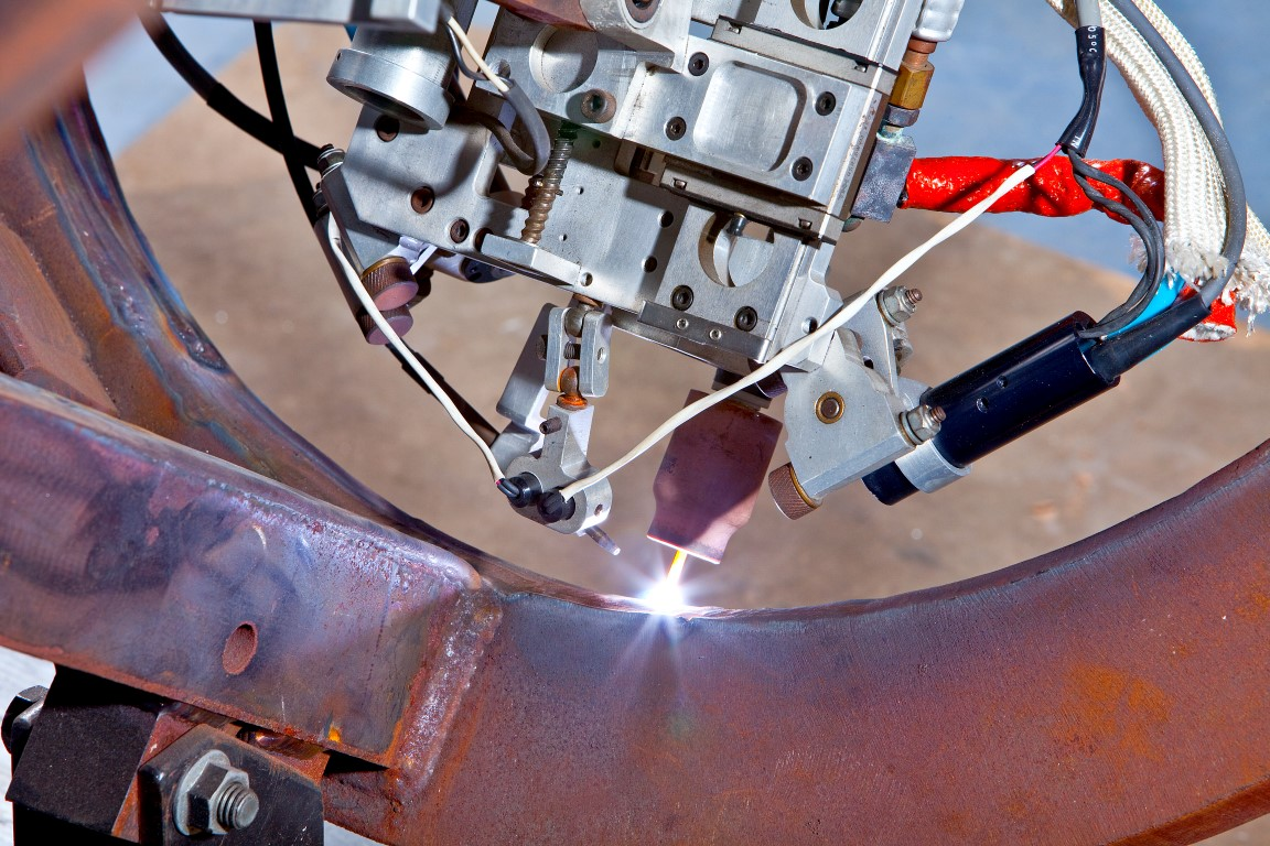 Continental Field Systems, Inc  | Shop Manufacturing & Welding